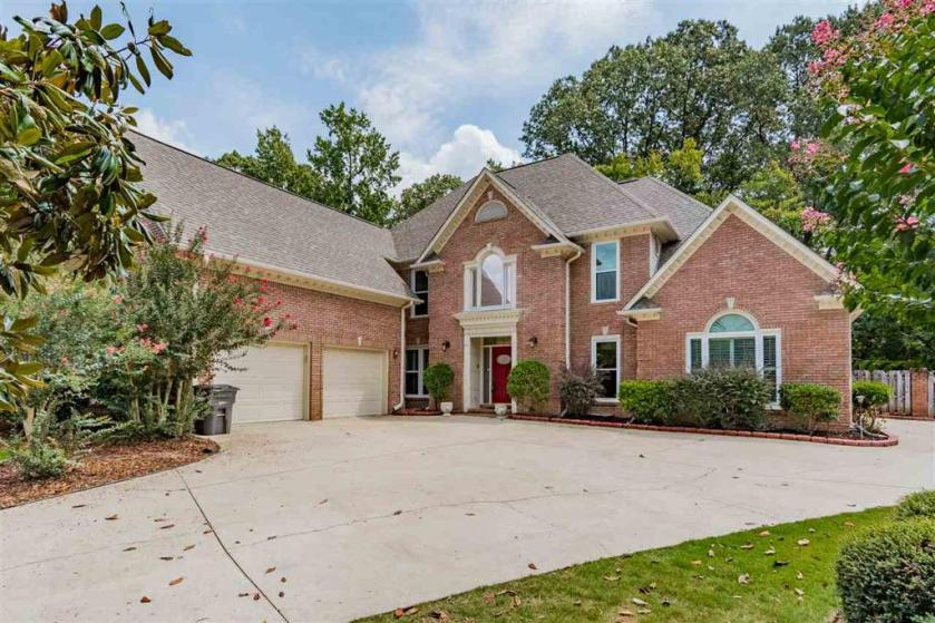 Property for sale at 1835 Polo Ct, Hoover,  Alabama 35226