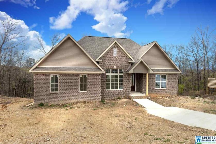 Property for sale at 2100 Chelsea Ridge Dr, Columbiana,  Alabama 35051