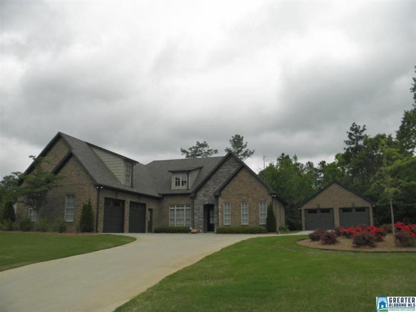 Property for sale at 344 Grey Oaks Dr, Pelham,  Alabama 35124