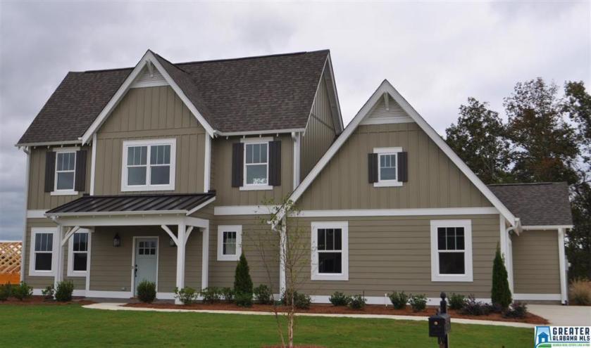 Property for sale at 878 Riverwoods Landing, Helena,  Alabama 35080