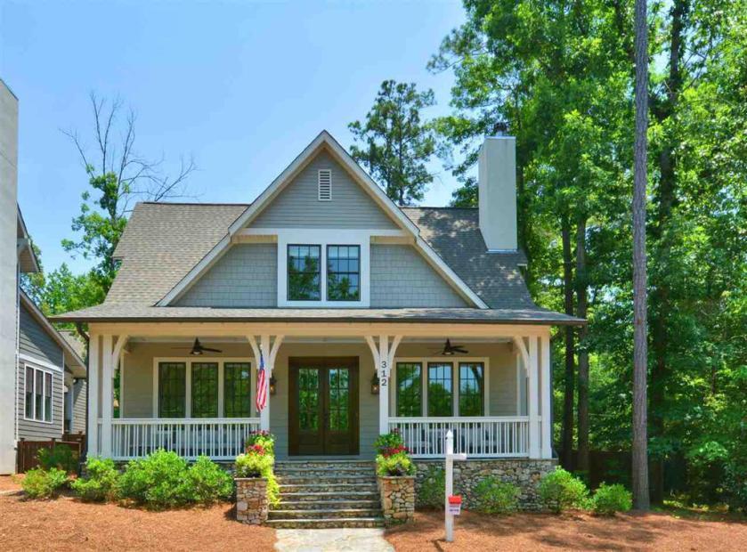 Property for sale at 312 Olmsted St, Birmingham,  Alabama 35242