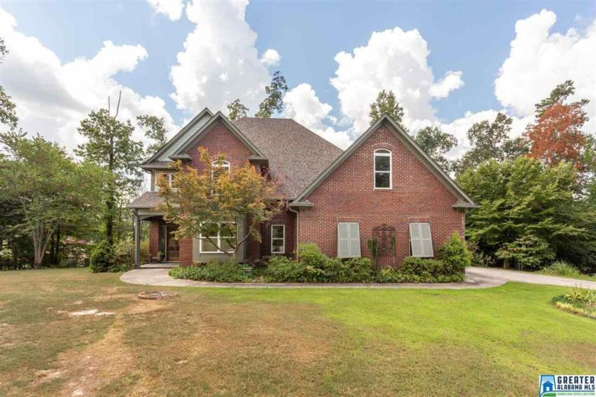 Property for sale at 7201 Shiloh Pl, Pinson,  Alabama 35173