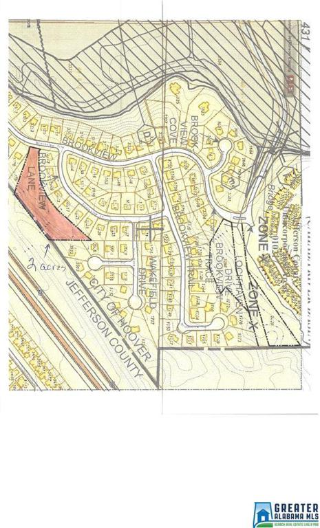 Property for sale at 3374 Brookview Trc Unit 002, Hoover,  Alabama 35216