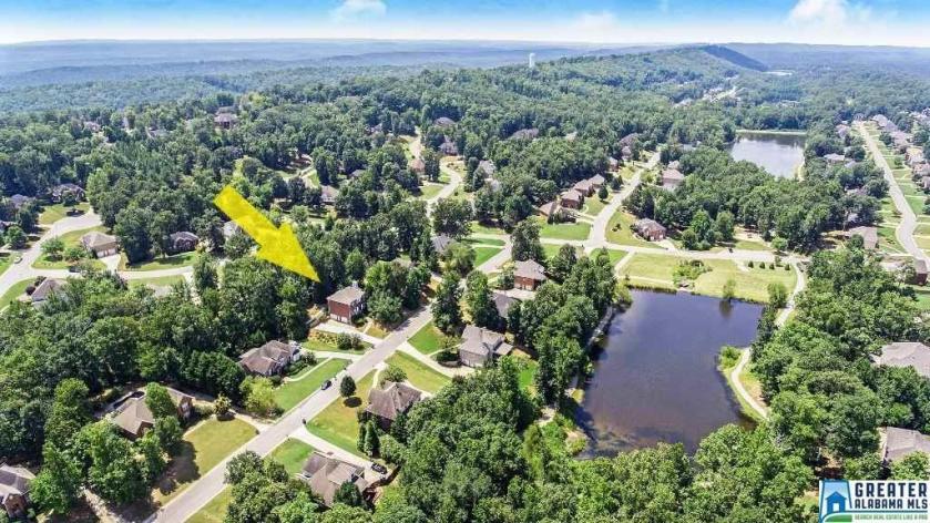Property for sale at 2680 Hawthorne Lake Rd, Helena,  Alabama 35022
