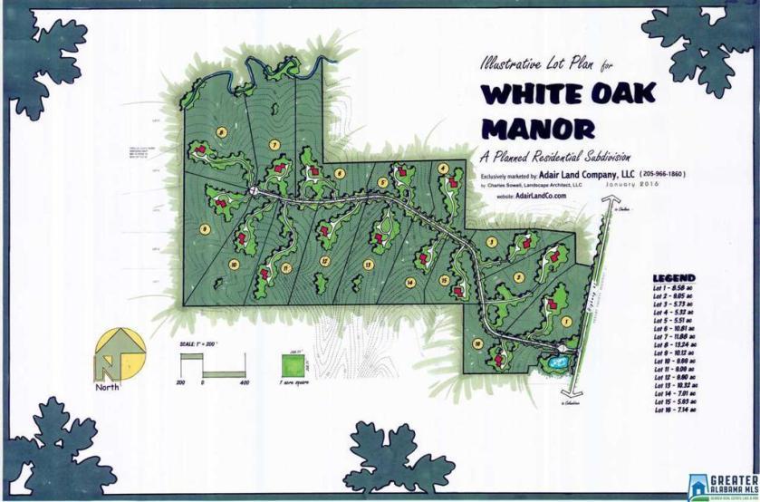 Property for sale at Oak Haven Trl Unit 6, Chelsea,  Alabama 35043