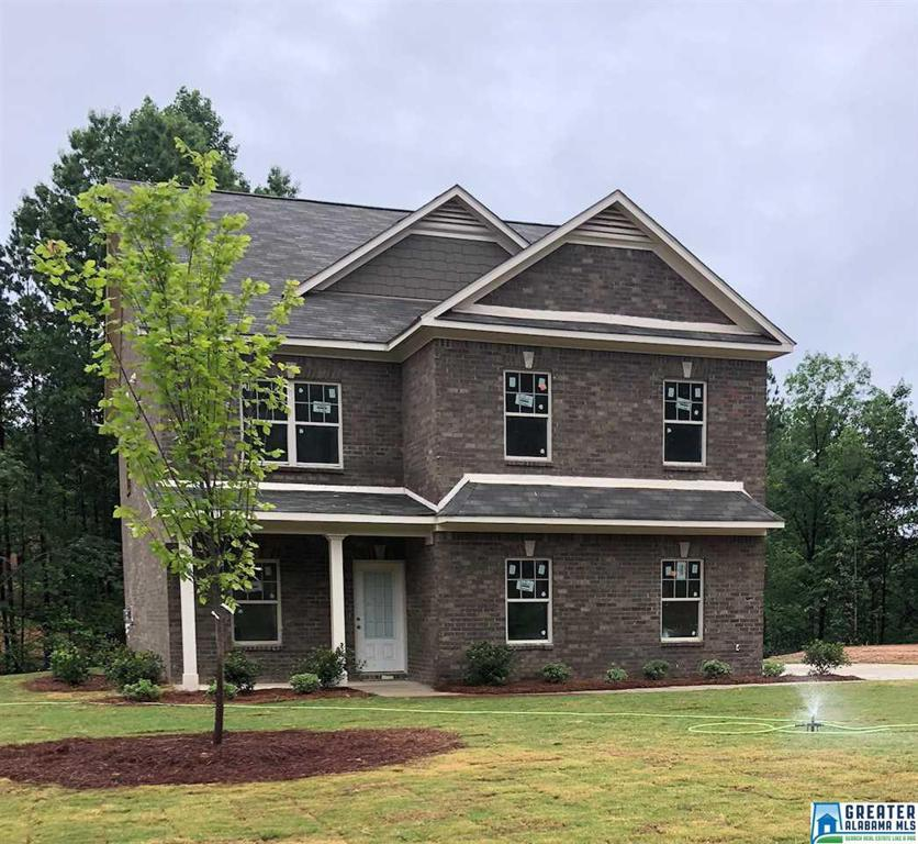 Property for sale at 184 Ridgeline Dr, Chelsea,  Alabama 35043