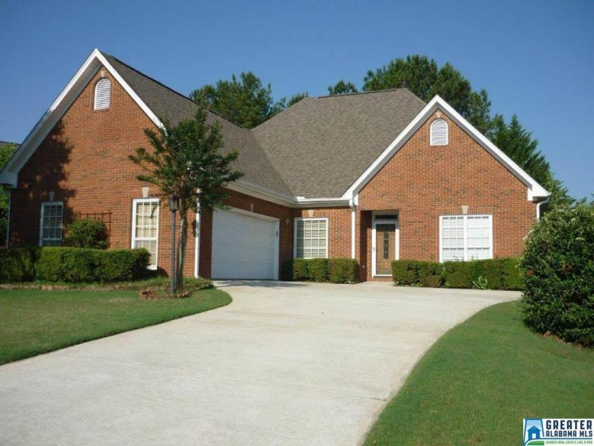 Property for sale at 361 Wixford Trc, Alabaster,  Alabama 35007