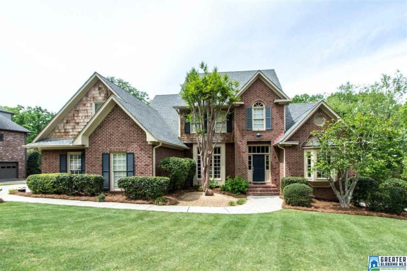 Property for sale at 1609 Woodridge Pl, Vestavia Hills,  Alabama 35216