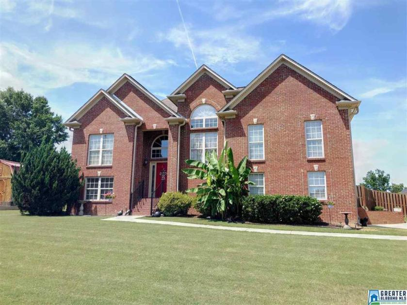 Property for sale at 9126 Mark Ryan Dr, Kimberly,  Alabama 35091