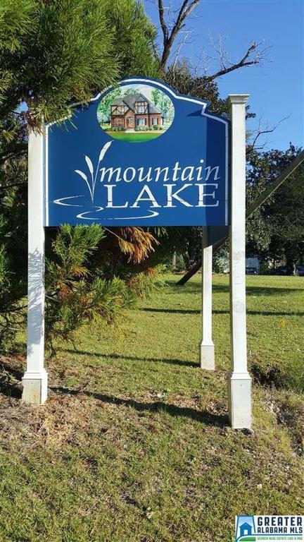 Property for sale at 101 Mountain Lake Dr Unit 1, Alabaster,  Alabama 35007