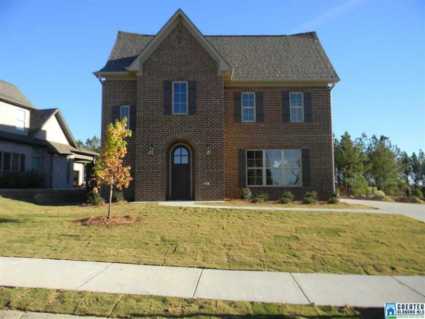 Property for sale at 392 Crossbridge Rd, Chelsea,  Alabama 35043