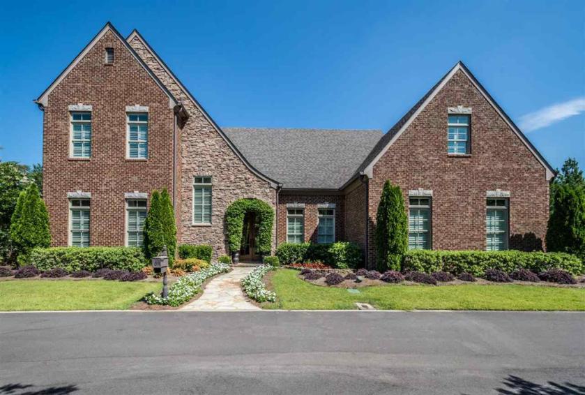 Property for sale at 3816 Alston Crest, Vestavia Hills,  Alabama 35242