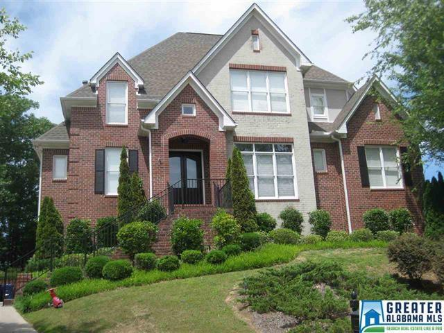 Property for sale at 1487 Haddon Dr, Hoover,  Alabama 35226