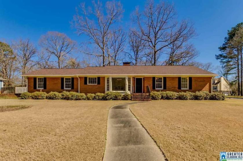 Property for sale at 5508 Heath Row Dr, Birmingham,  Alabama 35242