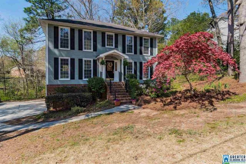 Property for sale at 5124 S Broken Bow Dr, Birmingham,  Alabama 35242