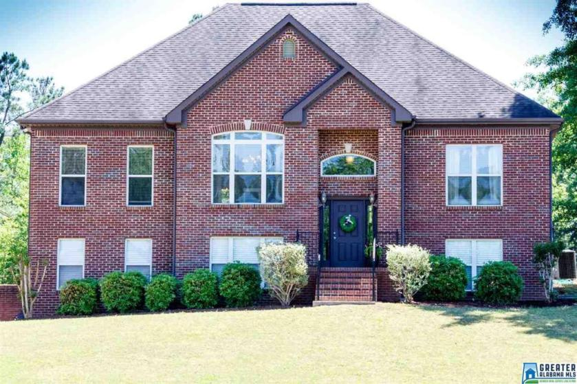 Property for sale at 240 Lime Creek Ln, Chelsea,  Alabama 35043