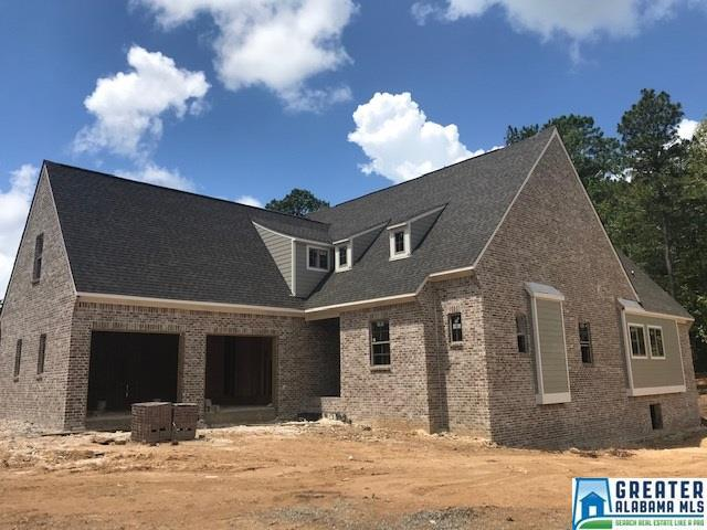 Property for sale at 145 Willow Branch Ln, Chelsea,  Alabama 35043