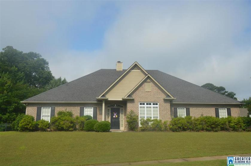 Property for sale at 501 Chesser Cir, Chelsea,  Alabama 35043