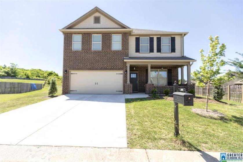 Property for sale at 305 Creekside Cir, Pelham,  Alabama 35124