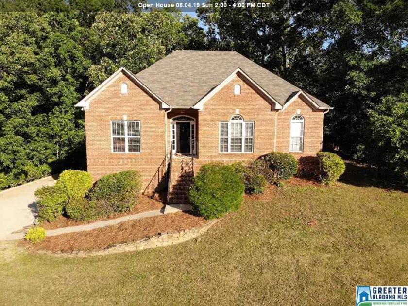 Property for sale at 2736 Aspen Lake Rd, Helena,  Alabama 35022