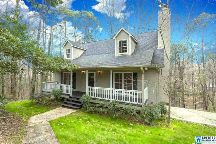 Property for sale at 2176 Bailey Brook Dr, Hoover,  Alabama 35244