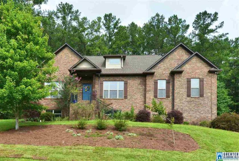 Property for sale at 1089 Stoneykirk Rd, Pelham,  Alabama 35124