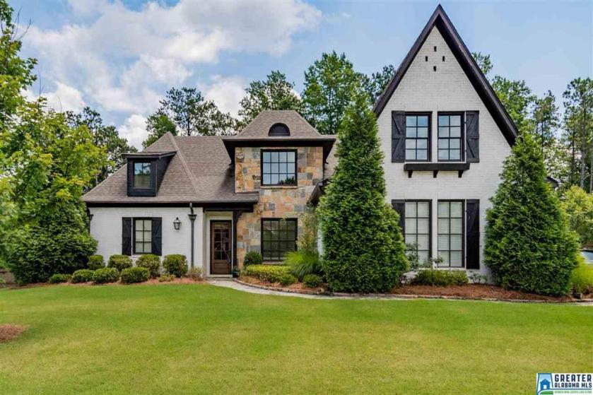 Property for sale at 1540 Pumphouse Ct, Vestavia Hills,  Alabama 35243