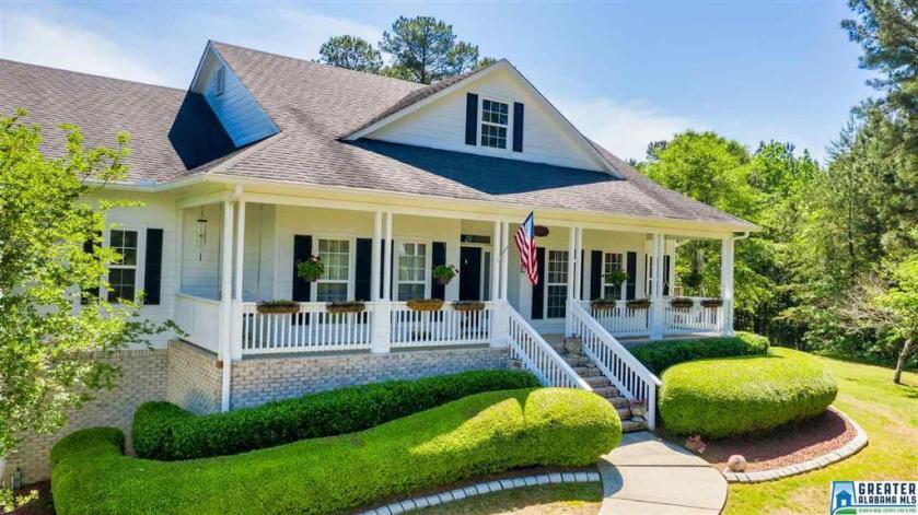 Property for sale at 151 High Bridle Cir, Calera,  Alabama 35040