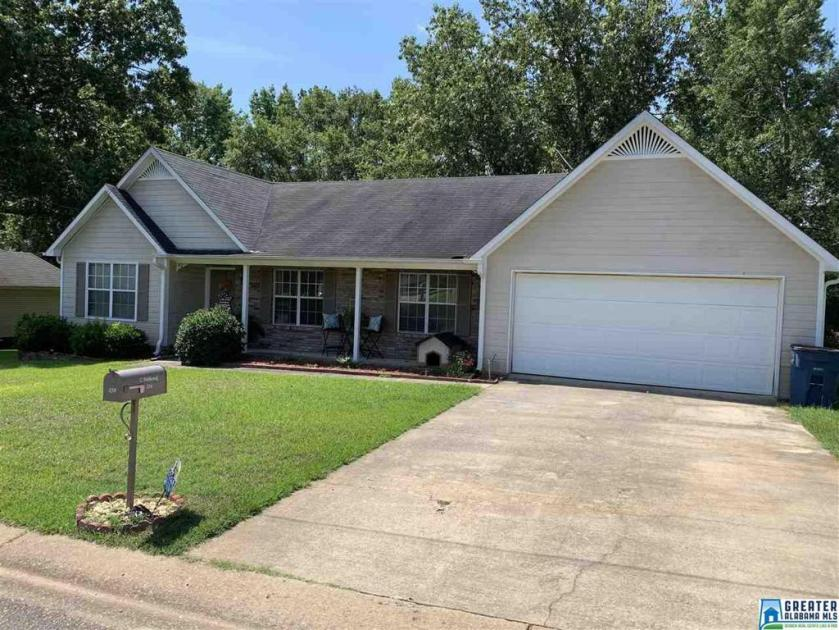 Property for sale at 258 Meadow Wood Ln, Centreville,  Alabama 35042