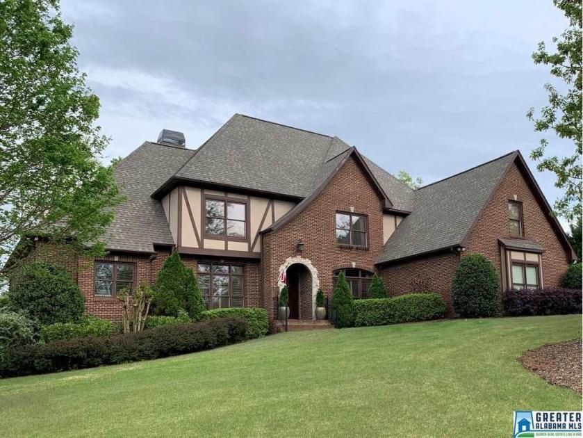 Property for sale at 1524 Highland Gate Point, Hoover,  Alabama 35244