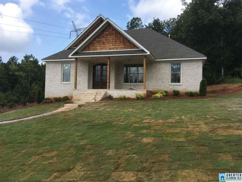 Property for sale at 3022 Chelsea Ridge Trl, Columbiana,  Alabama 35051