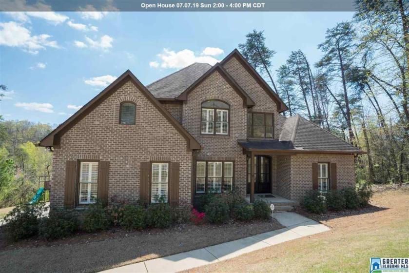 Property for sale at 1443 Pavillon Dr, Hoover,  Alabama 35226