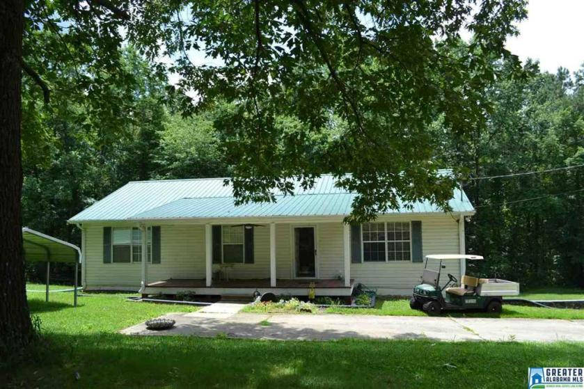 Property for sale at 3592 Airport Rd, Altoona,  Alabama 35952