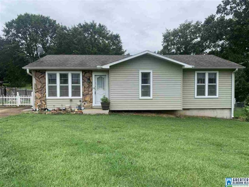 Property for sale at 4617 Meadow Ln, Dora,  Alabama 35062