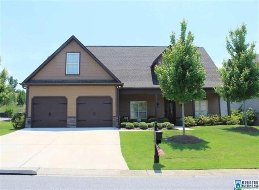 Property for sale at 213 Perthshire Cove, Pelham,  Alabama 35124