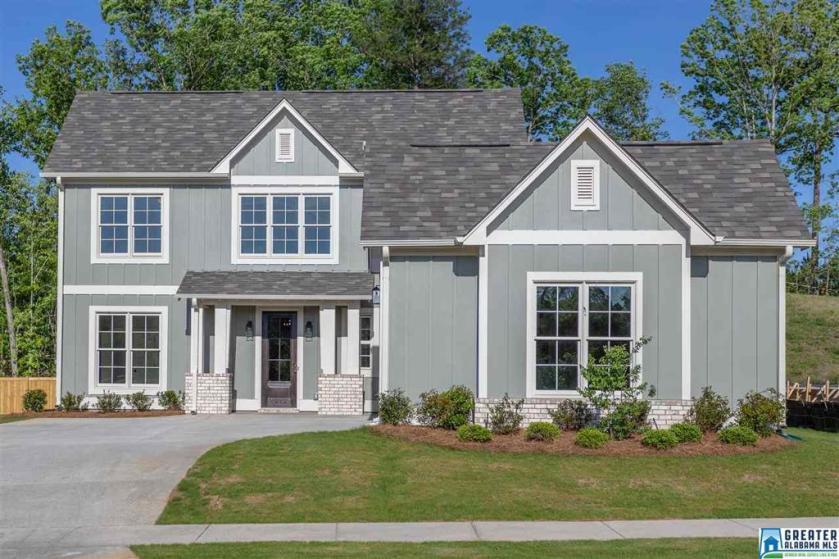 Property for sale at 4024 Langston Ford Dr, Hoover,  Alabama 35244