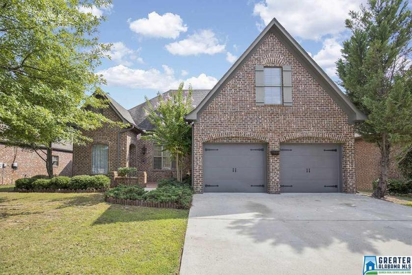 Property for sale at 6151 Longmeadow Cir, Trussville,  Alabama 35173