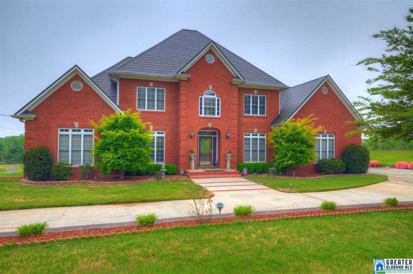 Property for sale at 2475 Co Rd 24, Springville,  Alabama 35146