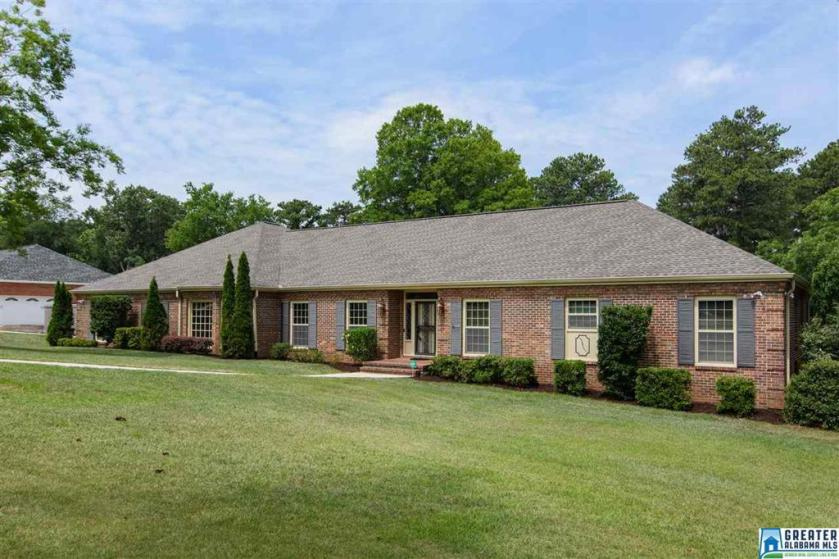 Property for sale at 2301 St Joseph Rd, Vestavia Hills,  Alabama 35243