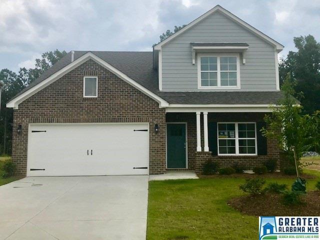 Property for sale at 1032 Park View Dr, Chelsea,  Alabama 35043