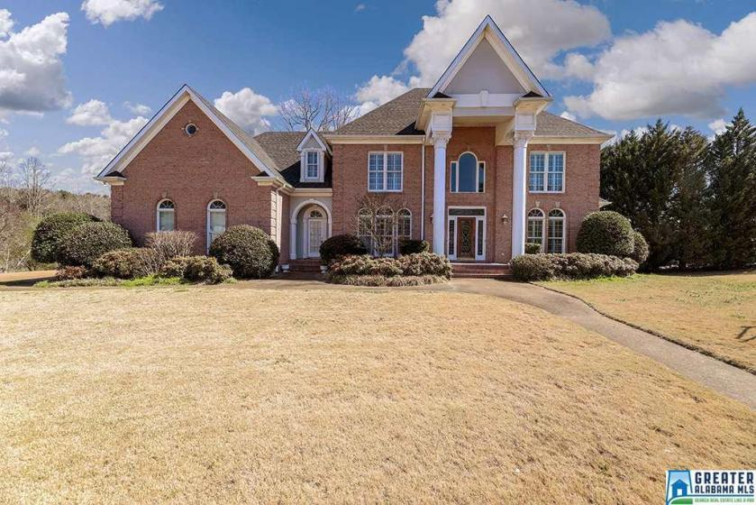 Property for sale at 123 Meadowood Cir, Adamsville,  Alabama 35005