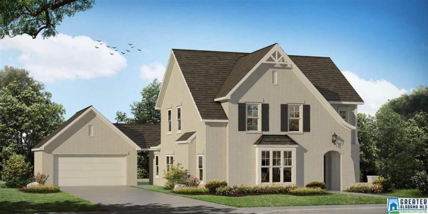 Property for sale at 512 Riverwoods Ct, Helena,  Alabama 35080