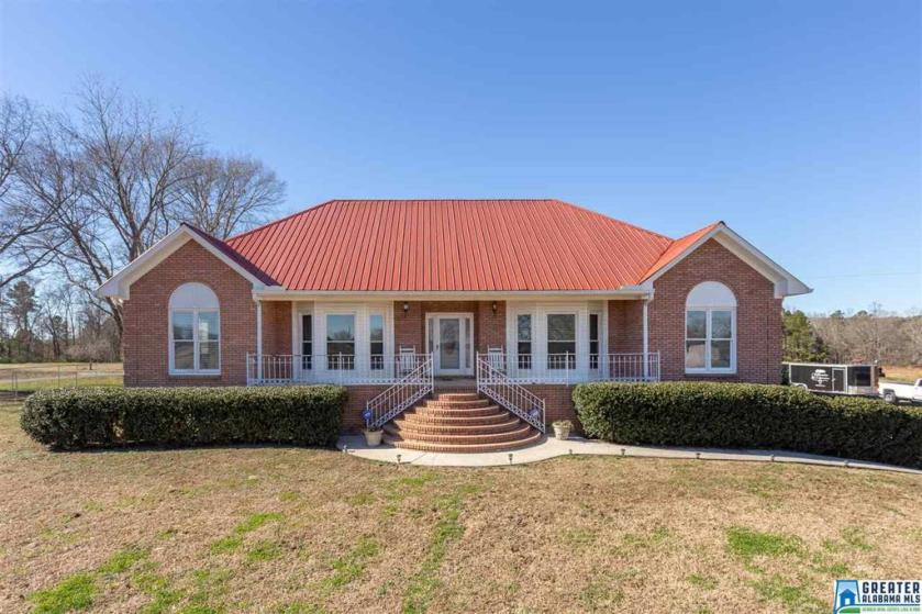 Property for sale at 600 Hwy 13, Cleveland,  Alabama 35049
