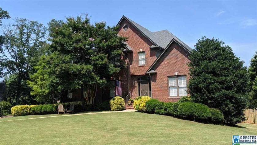 Property for sale at 721 Polly Pl, Vestavia Hills,  Alabama 35226