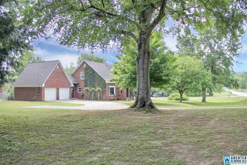 Property for sale at 4506 Co Rd 36, Chelsea,  Alabama 35043