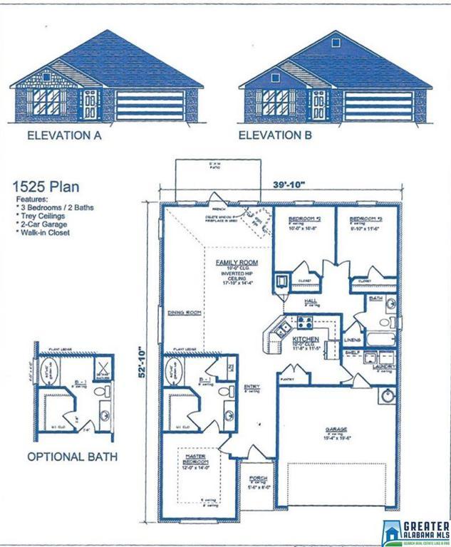 Property for sale at 228 Hillcrest Dr, Montevallo,  Alabama 35115