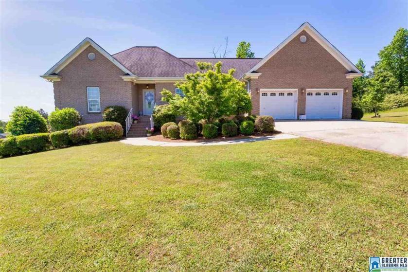 Property for sale at 1450 Arkadelphia Rd, Warrior,  Alabama 35180