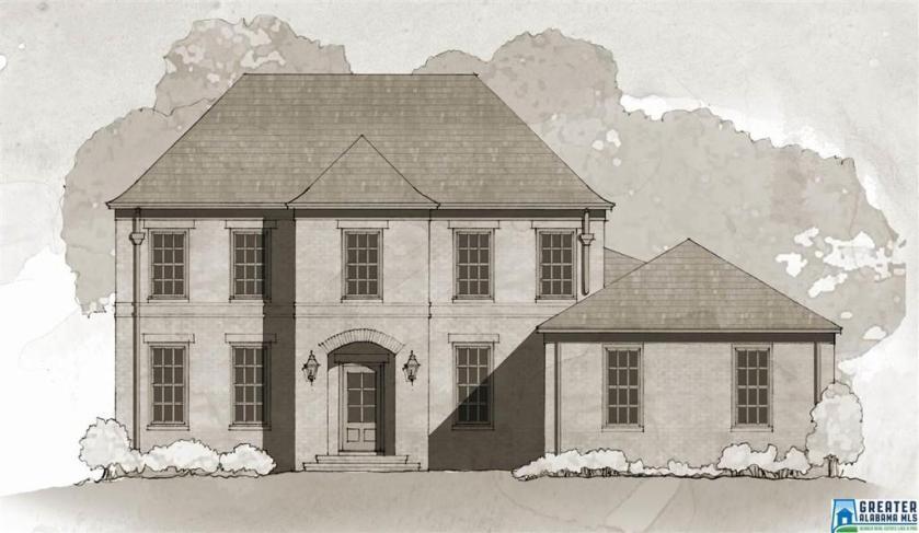Property for sale at 4582 Reflection Cove, Vestavia Hills,  Alabama 35242