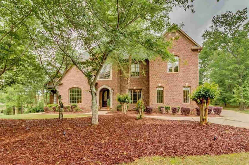 Property for sale at 1264 Legacy Dr, Hoover,  Alabama 35242