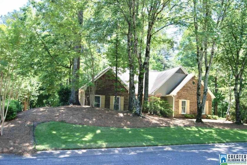Property for sale at 1109 Lakeridge Dr, Hoover,  Alabama 35244